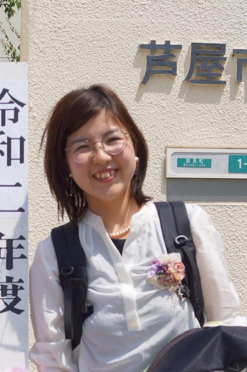 フリーランス在宅ワーカーの下木由美子さん