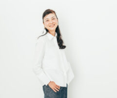etalagiste/ブランド「ユリ」  中島 彌生さん